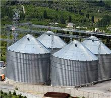 4 × 7500 tons silo in Latakia port- Syria