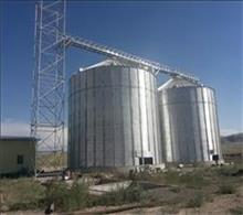 5,000 MT silo project in Almaty,Kazakhstan
