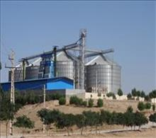 6×5500 tons in Dezful- Iran